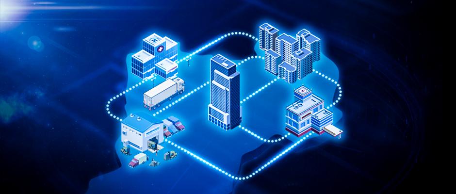 星河微運TMS物流管理系統作業流程分析