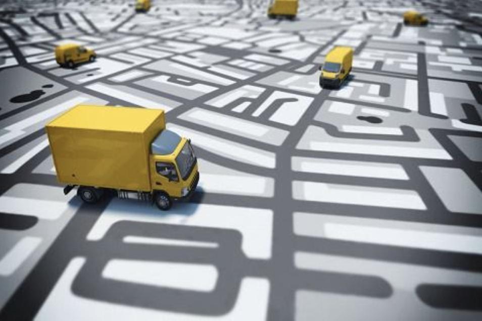 京東物流將商品預售到最近的倉庫和快遞網點